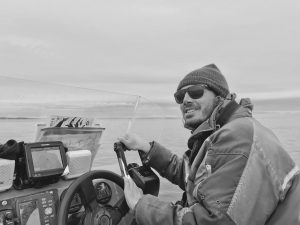 Captain Mark, Victoria Whale Watching