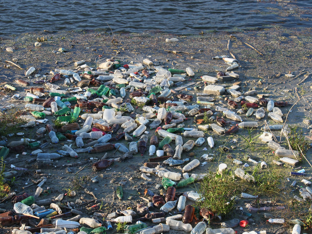 The Fight Against Plastic- A Short Round Up